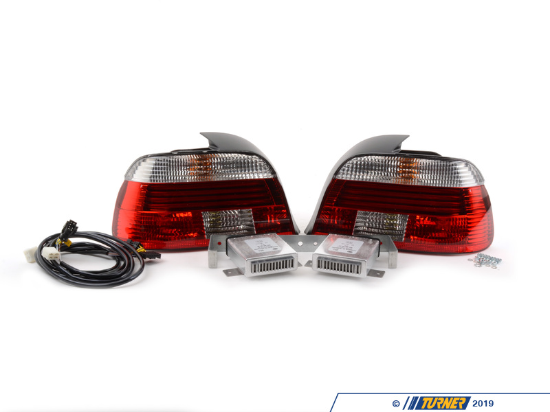 797749_x800 63212496297rw genuine european bmw led taillight upgrade kit Wiring Multiple Lights at eliteediting.co