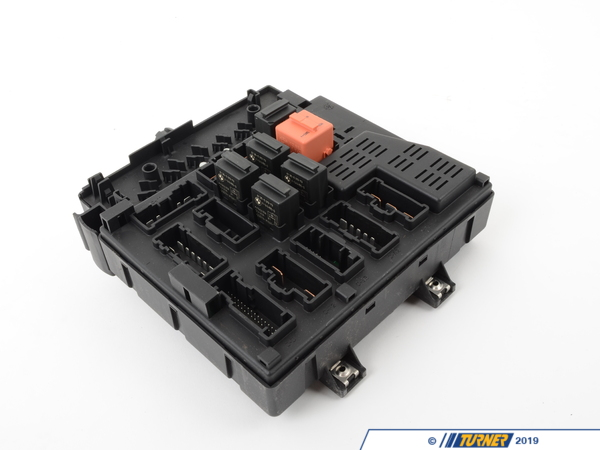 T#141234 - 61148384629 - Genuine BMW Fuse Box - 61148384629 - E85 - Genuine BMW -