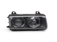 E36 Euro Headlight - Right - E36 318i 323i 325i 328i M3