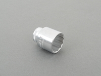 Tool - 22mm 3/8 Drive 12-point Socket