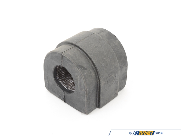 T#302760 - 70484-FBUSH - Replacement Front Sway Bar Bushings - 27mm  - H&R -
