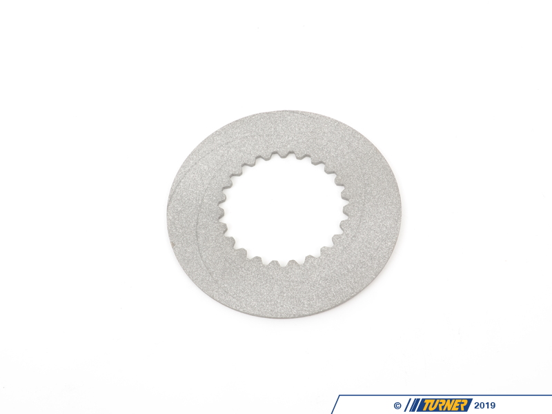 T#302325 - FDTMSLSD - FRICTION DISC FOR  LSDTMS - Turner Motorsport -