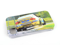 T#5433 - 96-IPHONE - Turner Motorsport Custom Tough Case iPhone 4 / 4S - Turner Motorsport - BMW
