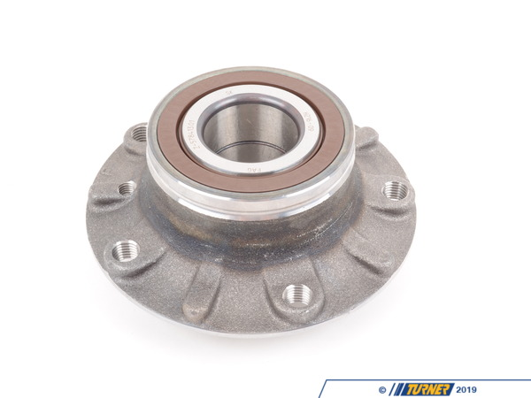 LUK LUK Front Wheel Hub/Bearing Assembly - E38 31221092519