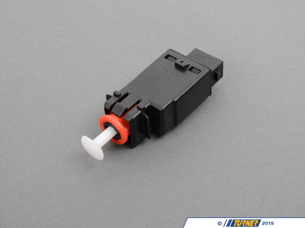 T#4647 - 61318360420 - Brake Light Switch - 2 pin - E36 E30 - Facet - BMW