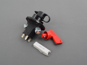 OMP Battery Cut Off Switch / Kill Switch