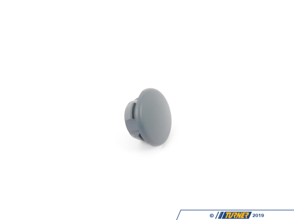 T#76113 - 51117067760 - Genuine BMW Plug, Primed Acc - 51117067760 - E65 - Genuine BMW -