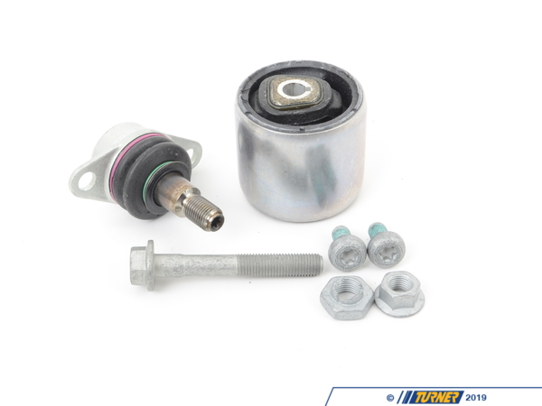 T#222575 - 31122405864 - Genuine BMW Repair Kit For Radius Rod - Value Line - 31122405864 - Genuine BMW -