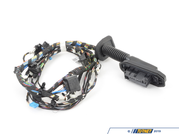 T#215610 - 61129315113 - Genuine BMW Driver'S Side Door Cable Harness -  - 61129315113 - F25,F26, - Genuine BMW Driver'S Side Door Cable Harness - This item fits the following BMW Chassis:F25,F26, - Genuine BMW -