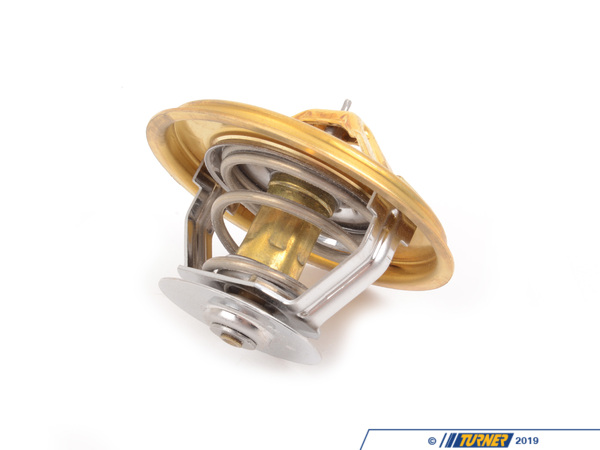 T#2246 - 11531729720 - Thermostat - E32 750il  E31 850i - Hella - BMW
