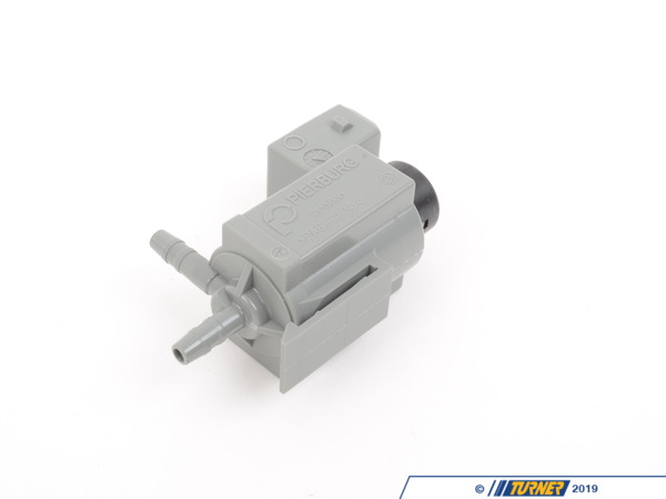 T#2900 - 11747537612 - Electric Valve for Secondary Air System - E36 E46 E39 X5 Z3 - Hella - BMW