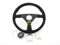 MOMO MOD.78 Steering Wheel - 330mm