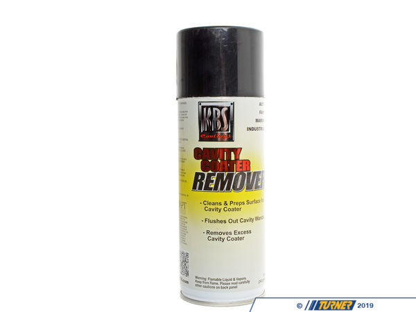 T#204873 - 75199 - KBS Cavity Coater Remover - KBS - BMW MINI