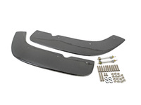 Carbon Fiber Replacement Lower Planes for E46 M3 Front Splitter