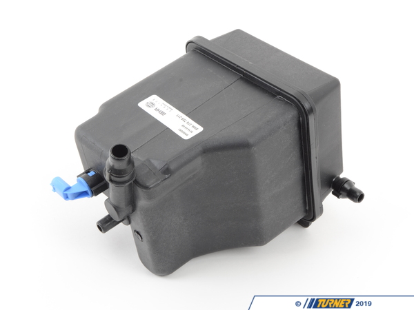 T#7462 - 17137501959 - OEM Mahle-Behr Coolant Expansion Tank - E53 X5 4.4i 4.8is 2004-2006 - Mahle-Behr - BMW