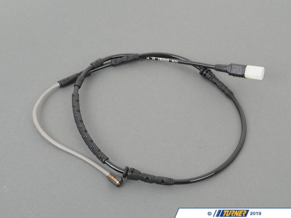 T#23070 - 34356792563 - Genuine BMW Brake Pad Wear Sensor - 34356792563 - E89 - Genuine BMW - BMW