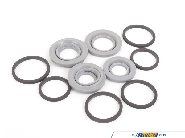 T#300077 - 143.34031 - Front Caliper rebuild kit - priced each - StopTech - BMW