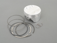 Wiseco Forged Piston & Ring Set - E30 M3 2.3 Liter - 3.720 Inch Bore