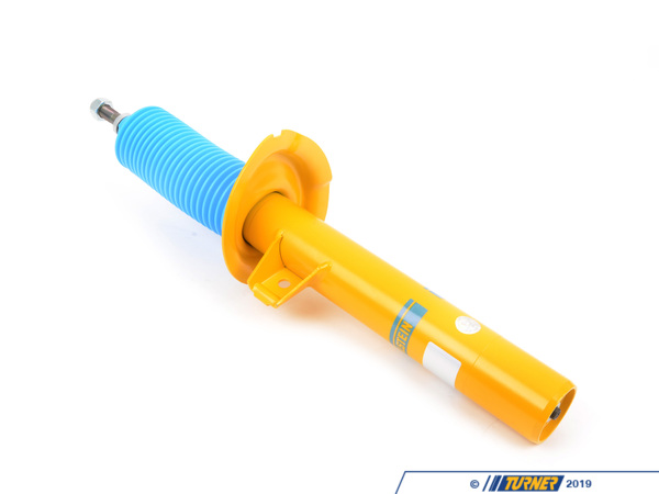 T#2592 - VE3-C410-H0 - Bilstein B6 Performance FRONT RIGHT Strut - E85/E86 Z4 2.5i, 3.0i, 3.0si - Bilstein - BMW
