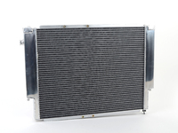 E36 Aluminum Radiator Upgrade