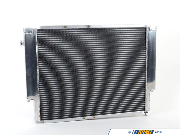 T#25764 - 17111469179-ALU - E36 Aluminum Radiator Upgrade - Turner Motorsport - BMW