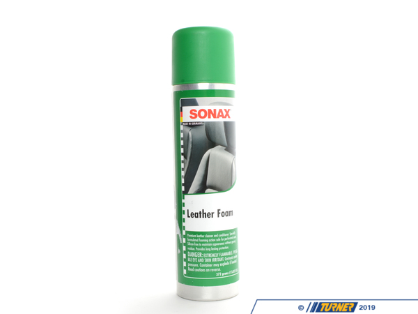 T#20564 - 289300 - SONAX Leather Foam - SONAX - BMW MINI