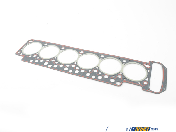 T#19379 - 11121730223 - Cylinder Head Gasket 11121730223 - CYLINDER HEAD GASKET ASBESTO 11121730223  Manufactured by Elring - Elring -