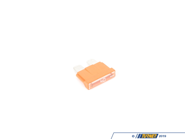 T#141224 - 61146953473 - Genuine BMW Fuse - 61146953473 - Genuine BMW -