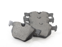 OEM Pagid Rear Brake Pads - E9X 330i/xi, 335i/xi