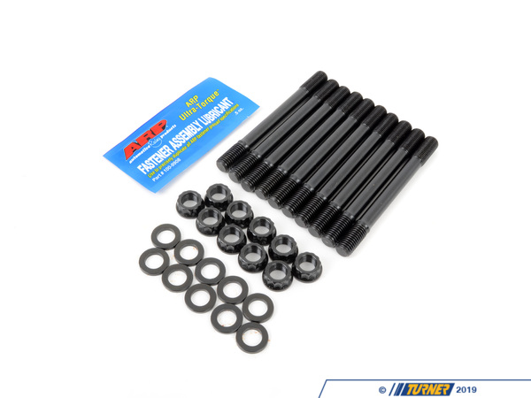 T#189786 - 201-4605 - BMW S14 Engine ARP Head Stud Kit - E30 M3 - ARP - BMW