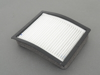 Microfilter - Cabin Air Filter - single - E36 318ti