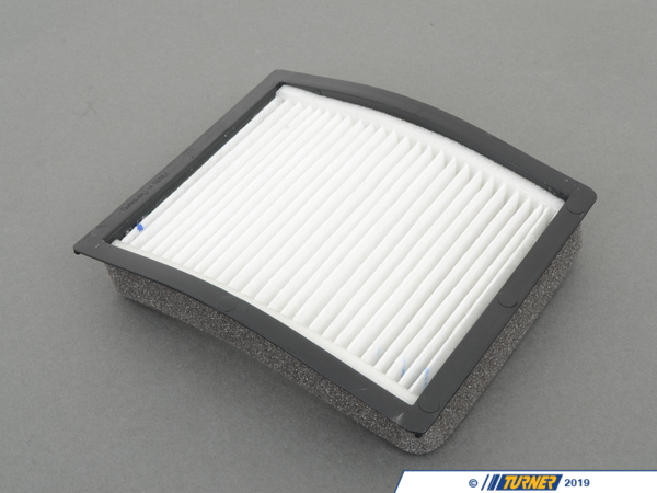 T#2676 - 64319071933 - Microfilter - Cabin Air Filter - single - E36 318ti - Febi - BMW