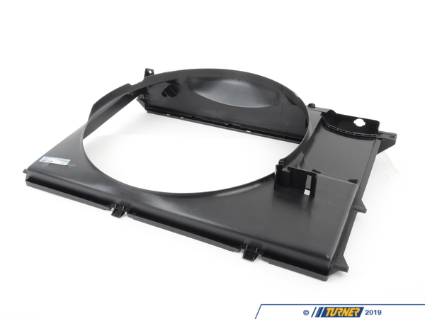 T#7392 - 17101440252 - OEM Mahle-Behr Radiator Fan Shroud - E39 540i, E38 740i/il, 750il, E31 840i 850i - This is a direct replacement for the factory black plastic BMW radiator fan shroud for E31, E38, E39 with M60 and M62 V8 engines and M70, M73 V12 engines.When doing any sort of repair or maintenance there is no replacement for genuine factory parts. Turner Motorsport carries the Genuine BMW brand with pride and has the parts you need to complete your next project with confidence.This item fits the following BMWs:1997-2003  E39 BMW 540i1995-2001  E38 BMW 740i 740il 750il1990-1999  E31 BMW 840i 840ci 850i 850ci 850csi2000-2003  E52 BMW Z8 Alpina - Mahle-Behr - BMW