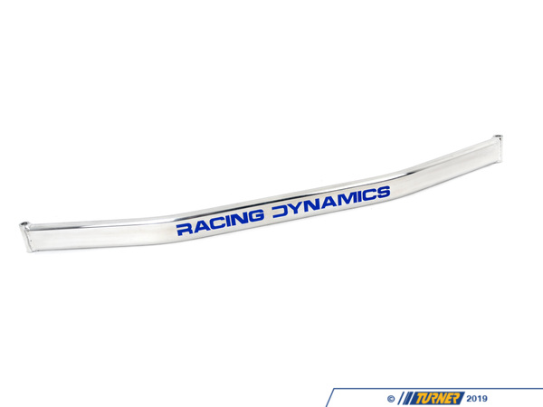 T#3554 - 1969930012 - Racing Dynamics Front Strut Brace - E30 - Racing Dynamics - BMW