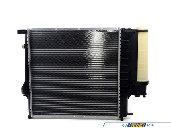 T#3394 - 17111728907 - E30 318i, E36 318i, Z3 1.9 (M42/M44) OEM Behr Radiator - E30 318i, is, (M42), E36 318i, ti, Z3 1.9 Radiator - original OEM BEHR. Alternate BMW part number 17111728907Hailing from Stuttgart, Mahle-Behr specializes in automotive cooling systems. From air conditioning to engine cooling M-B has you covered with OE-quality replacement parts.This item fits the following BMWs:1990-1991  E30 BMW 318i 318is 318ic1992-1998  E36 BMW 318i 318is 318ti 318ic1997-2002  Z3 BMW Z3 1.9 - Mahle-Behr - BMW