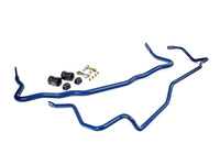 Racing Dynamics Sway Bar Set - E34 525i, 535i & M5