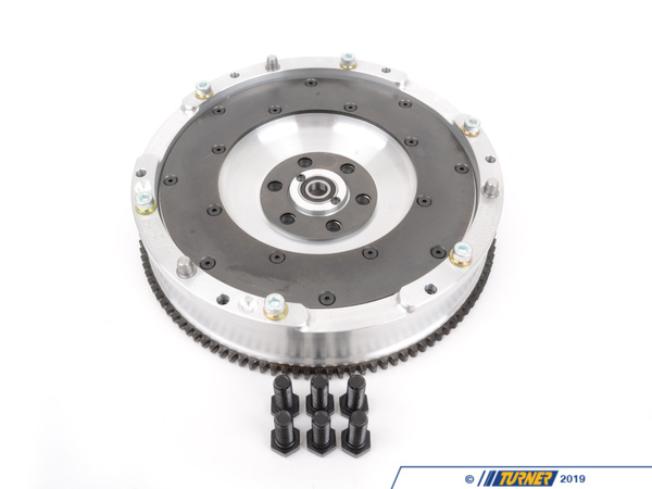 T#2801 - 520-200-240 - E60, E82, E85, E9X, E89 (N52 Engine) JB Racing Lightweight Aluminum Flywheel - JB Racing - BMW