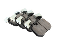 StopTech Street Performance Brake Pads - Rear - E82 135i, E9X BMW Performance Brakes