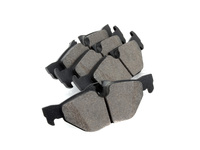 StopTech Street Performance Brake Pads - Rear - E82 128, E90/E92 325i/328i