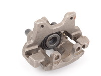 Brake Caliper - Rebuilt - Rear Left - E32 735i 735il 1988-1992