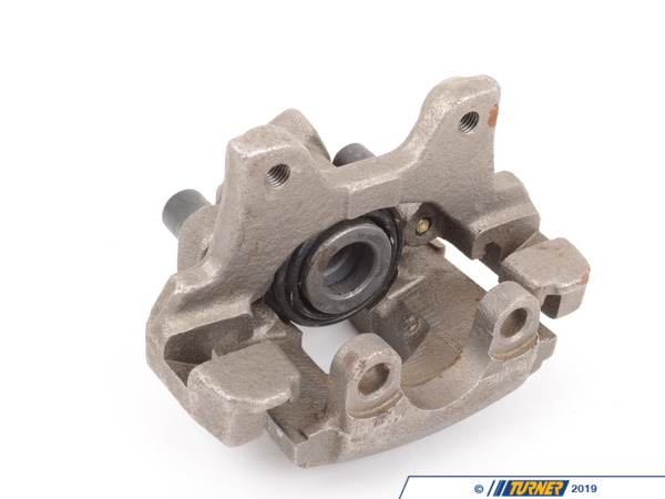 Centric Brake Caliper - Rebuilt - Rear Left - E32 735i 735il 1988-1992 34211160353R