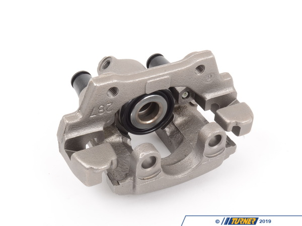 T#5884 - 34211160334R - Brake Caliper - Rebuilt - Rear Right - E36 318i/is 323i/is 325i/is 328i/is - Centric -