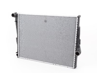 E46 323/325/328/330 Automatic OEM Behr Radiator