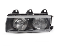 Headlight Assembly - Left - E36 318i 325i 328i M3