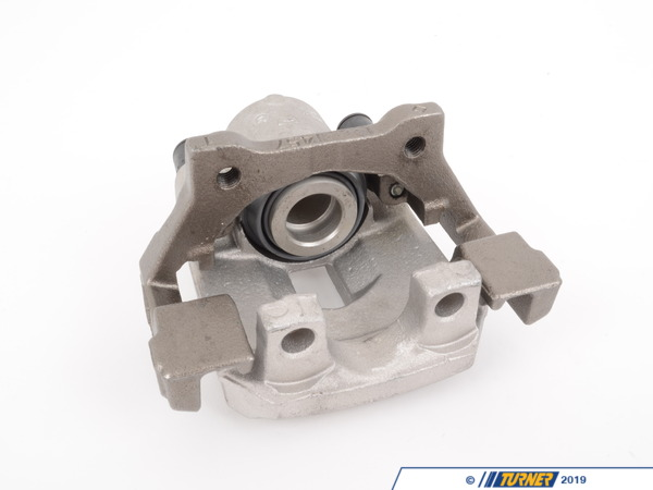 T#224980 - 34211163650R - Brake Caliper - Rebuilt - Rear Right - E39 525i 528i 530i 540i - Centric -