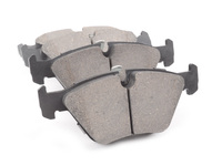 StopTech Street Performance Brake Pads - Front - E39 525i/528i