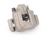 Brake Caliper - Rebuilt - Rear Right - E32 750il 1988-1/1990