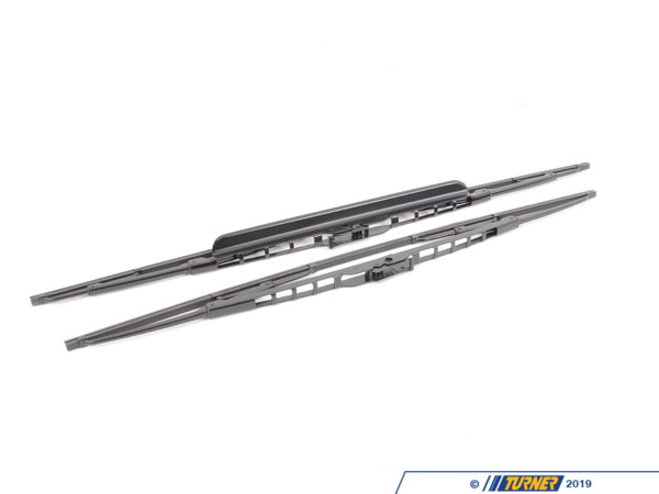 Bosch Bosch OE Specialty Wiper Blade Set - E53 X5 3.0i 4.4i 4.6is 4.8is 2000-2006 61610032743