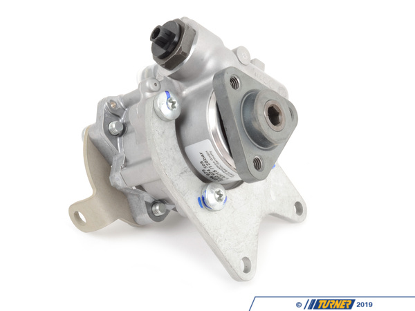 T#13446 - 32412229037 - Genuine BMW Rmfd Power Steering Pump Zf - 32412229037 - E39,E39 M5 - Genuine BMW -