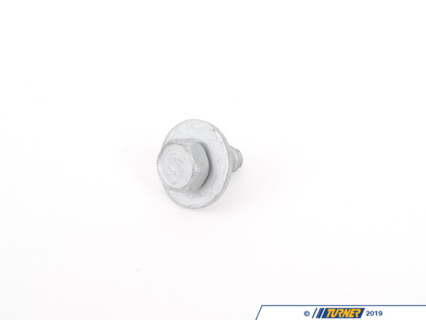 T#27630 - 07119905017 - Genuine BMW Sheet Metal Screw - 07119905017 - Genuine BMW -